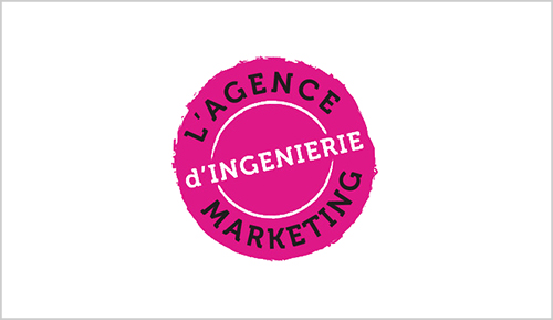 Logo AIM - Agence Ingénierie et Marketing