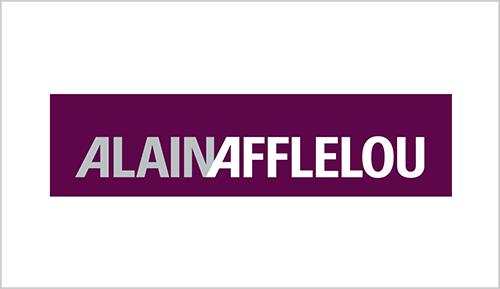 Logo partenaire - Alain Afflelou