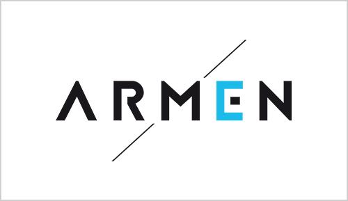 Logo partenaire - Armen