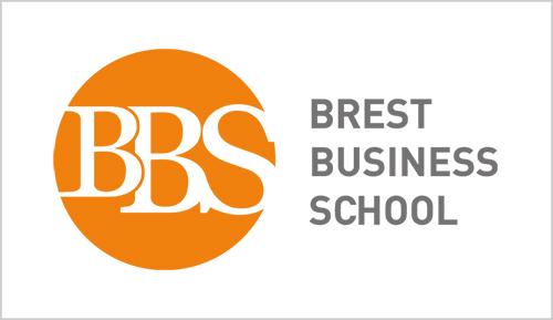 Logo partenaire - BBS - Brest Business Scholl