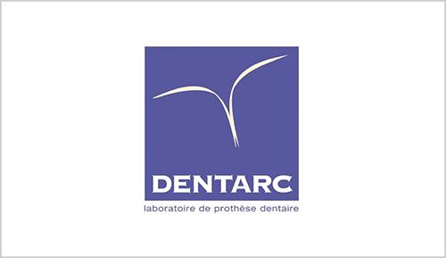 Logo partenaire - Dentarc
