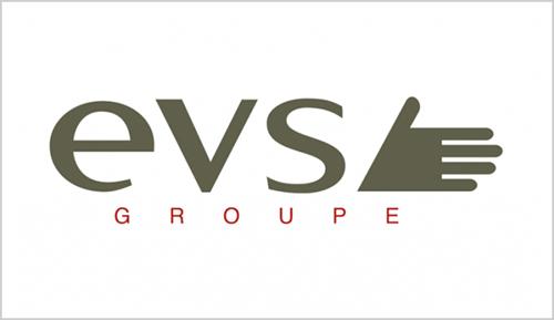 Logo partenaire - EVS Groupe