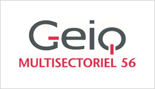 Logo partenaire - GEIQ multisectoriel 56