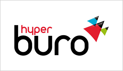 Logo partenaire - Hyperburo