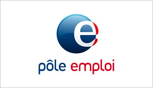 Logo partenaire - Pôle Emploi