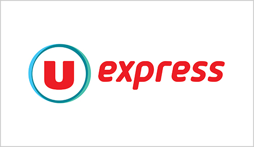 Logo partenaire - U Express